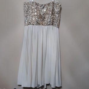 Almost Famous Dresses - Showstopper Party Dress
